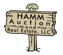 Hamm Auction & Real Estate